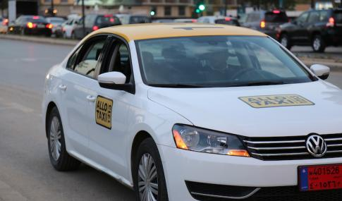 A RELIABLE 24/7 TAXI SERVICE